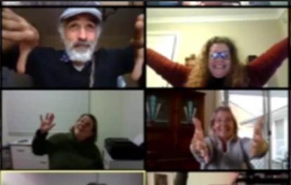 Art of Hosting - Conversations that matter