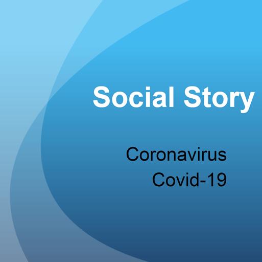 COVID-19 Social Story