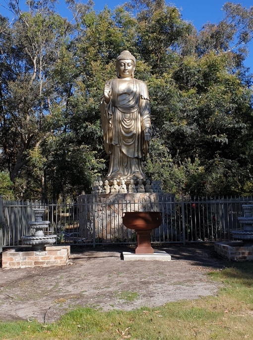Karuna Sanctuary, Katoomba