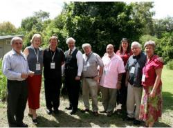 Org Committee