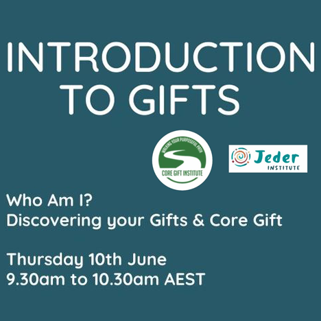 Introduction to Gifts