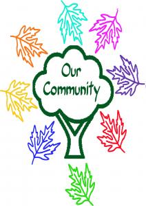 Purposeful Community Building